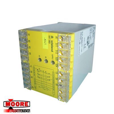 Chiny SNT1003-17 Wieland Safety Switching Device fabryka